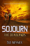 Sojourn: The Deadlands - Book Cover