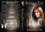 Beyond the Eyes - Wraparound Book Cover