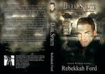 Dark Spirits - Wraparound Book Cover