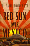 Red Sun Over Mexico - Book Cover