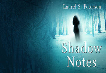 Shadow Notes - Book Cover