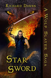 Star Sword - Book Cover