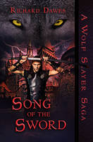 Song of the Sword - Book Cover by SBibb