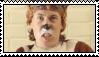 A stamp by Ponacho