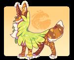 Feathercloak Adopt (CLOSED)