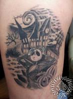 tattoo 56 by cebecizade