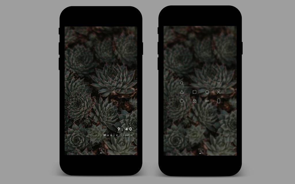 Screen X by hakureix