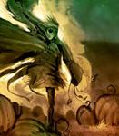 Hell's Pumpkinpatch
