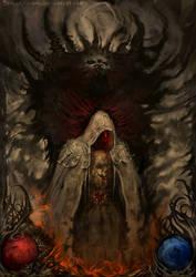Diablo - The Dark Wanderer