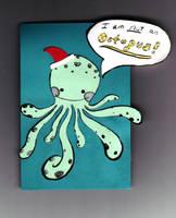Octopus by crystaltiger52
