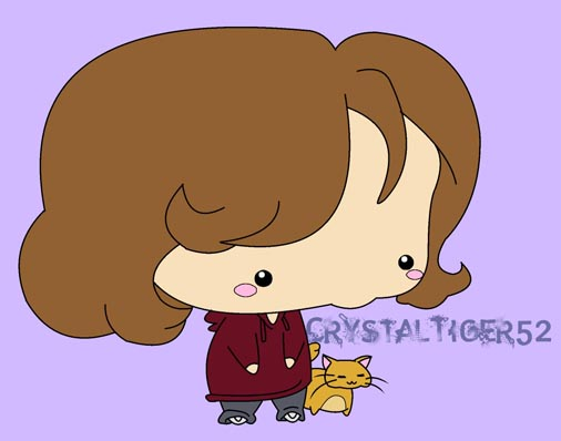 crystaltiger52's Profile Picture
