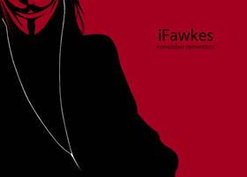 iFawkes by francoslavic-banter