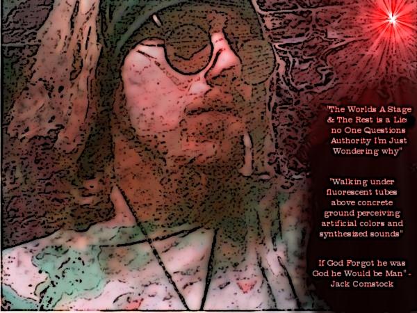 Mental Transmutation by jackcomstock