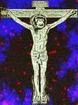 Chimp Christ II