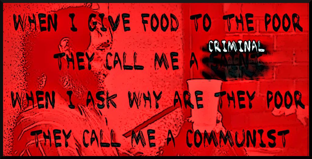 Communist Criminals by jackcomstock