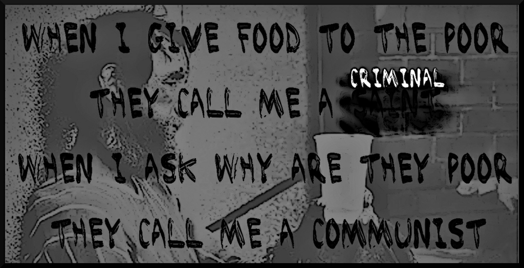 Communist Criminals II by jackcomstock