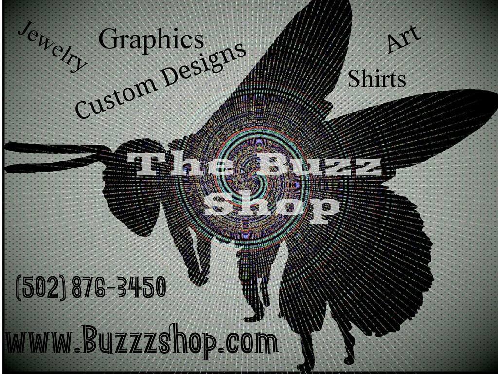 Buzz Shop by jackcomstock
