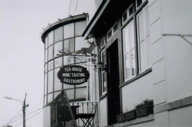 fox tea house