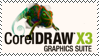 Corel Draw Stamp by 12monthsOFwinter
