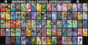 Super Smash Bros. Ultimate: Everyone Is Here!