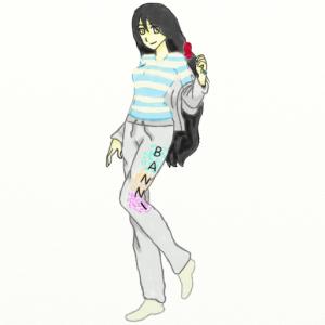 banni-rox's Profile Picture