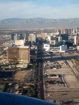 Leav'n Las Vegas