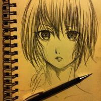 Sketch by Gigichong2