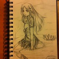 Commission - Sayuri (KarenGeijutsu) by Gigichong2