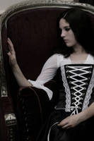 Vampire Lady VIII by Szczur88
