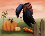 {TWWM} October 2020: Harvest