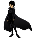 Profiles: Maeng Jaehwa aka Vesper