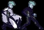 Profiles: Kest-Quin Yulth aka Cryptid