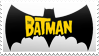 Stamps: The Batman (2008) by spectral-zura