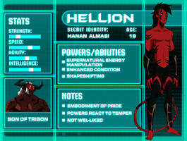 S3 Hellion Bio by corona-cody