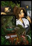 Jurassic Park Graphic Novel