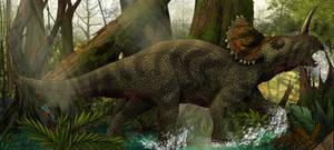 Dinosaurs Series: Centrossauro