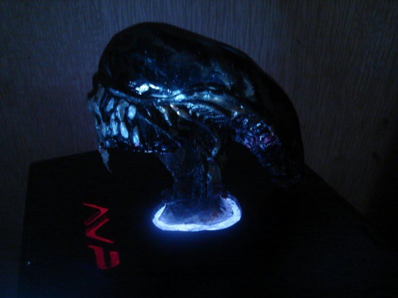 Alien Lamp 2 By Pauloomarcio ...