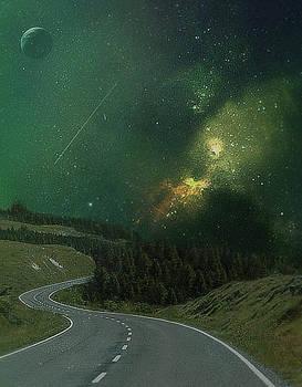 Road to Tomorrow