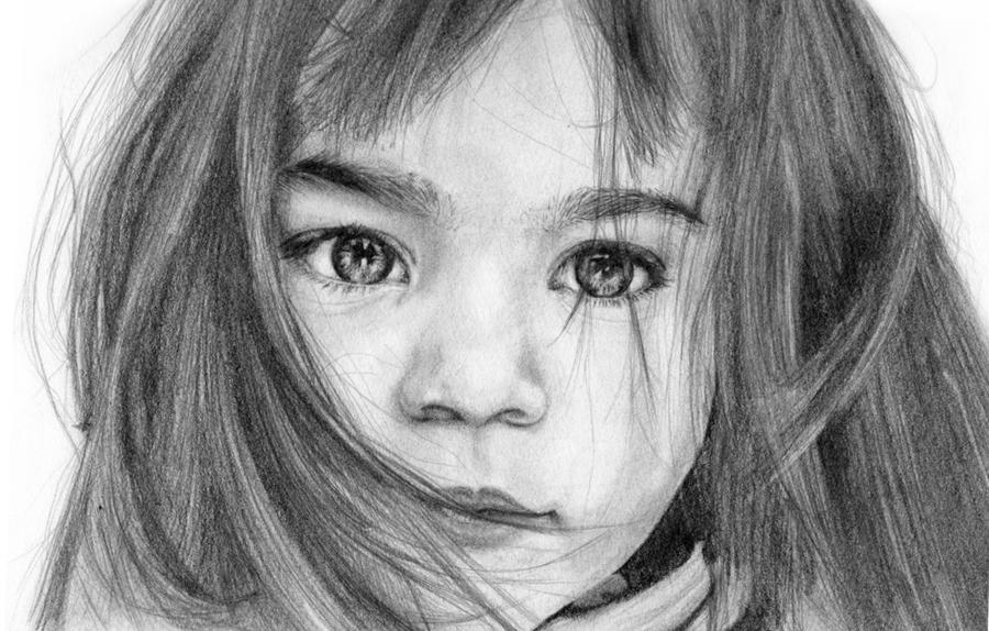 Sad? Child by Charlikesmudkips on DeviantArt