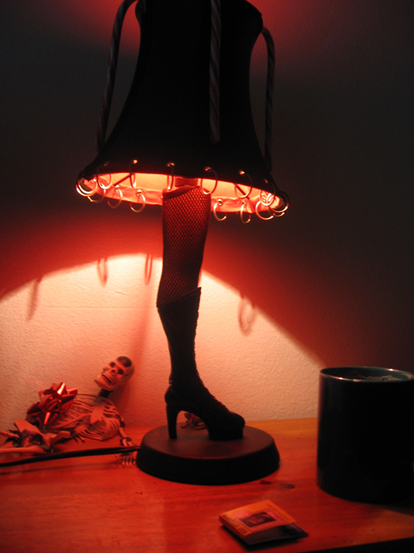 My Sexy Lamp By Ash712 ...