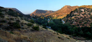 My Hometown, Harbison Canyon