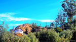 Beautiful morning in Harbison Canyon