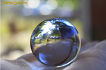 Another Crystal ball