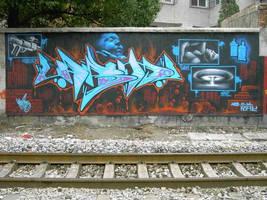 WorldWideWriters Graffiti Netw by worldwidewriters
