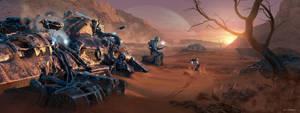 Planet Dunar