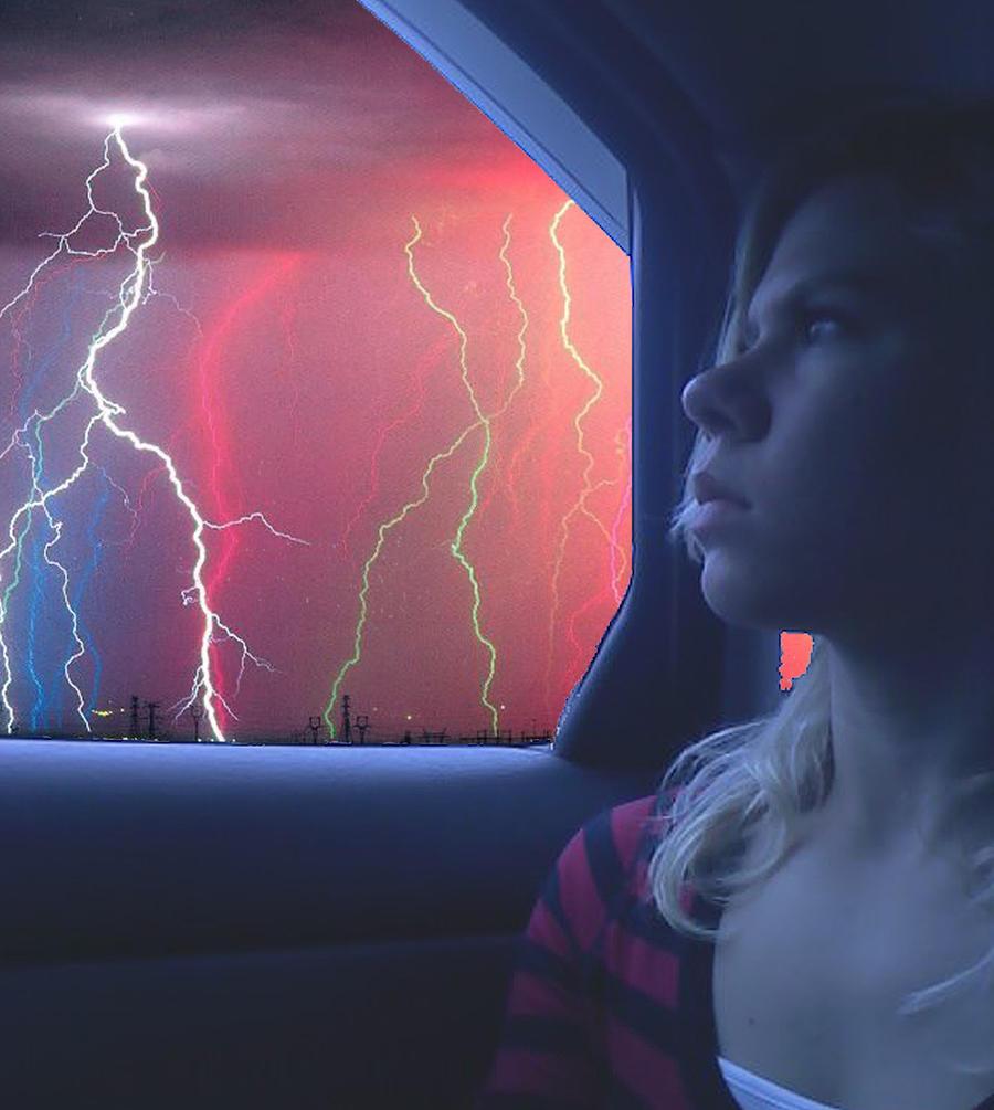 Storm by Kakashi2014