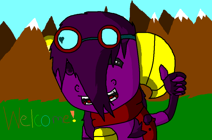 spyrokid's Profile Picture