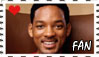 Will Smith Stamp by Zim-Shady
