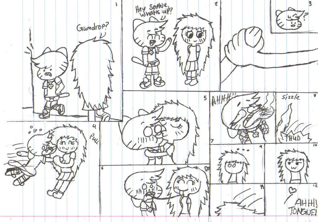 It's happened again by CartoonDude95