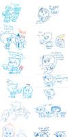TAWoG Comic: The Cake pg 2